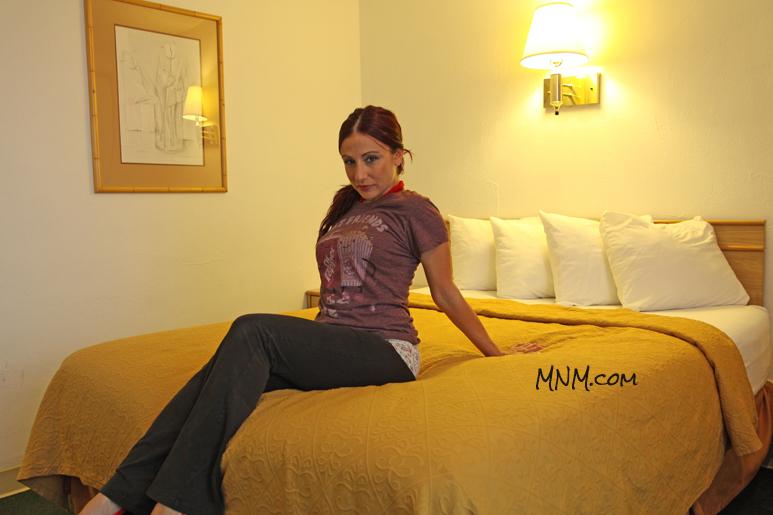 Jordana Leigh Modeling